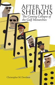 After the Sheikhs: Christopher Davidson