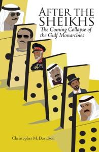 After the Sheikhs: Christopher Davidson